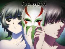 Wallpaper/fond d'écran Phantom - Requiem for the Phantom / Phantom - Requiem for the Phantom (Animes)