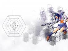 Wallpaper/fond d'écran Busô Renkin - arme alchimique / Busô Renkin (Shōnen)
