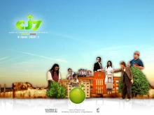 Wallpaper/fond d'écran CJ7 / Cheung Gong 7 hou (Films)