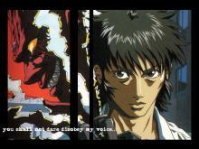 Wallpaper/fond d'écran Project ARMS / Project ARMS (Animes)