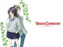 Wallpaper/fond d'écran Venus Capriccio / Venus Capriccio (Shōjo)