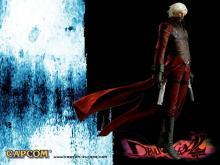 Wallpaper/fond d'écran Devil May Cry 2 /  (Jeux vidéo)