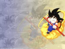 Wallpaper/fond d'écran Dragon Ball / Dragon Ball (Animes)