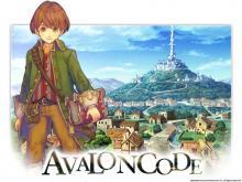 Wallpaper/fond d'écran Avalon Code /  (Jeux vidéo)
