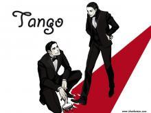 Wallpaper/fond d'écran Tango / Show Ga Hanetara Aimashou (Yaoi/Yuri)
