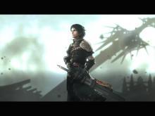 Wallpaper/fond d'écran Last Remnant (the) /  (Jeux vidéo)