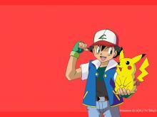 Wallpaper/fond d'écran Pokémon / Pokémon (Animes)