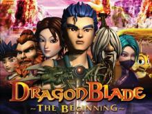 Wallpaper/fond d'écran Dragonblade / Dragonblade: the Legend of Lang (Films d'animation)