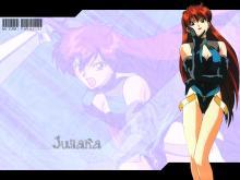 Wallpaper/fond d'écran Megami Tengoku / Megami Tengoku (OAV)