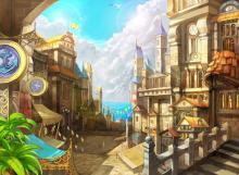 Wallpaper/fond d'écran Florensia /  (Jeux vidéo)