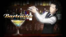 Wallpaper/fond d'écran Bartender / Bartender (Animes)