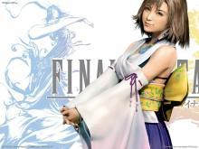 Wallpaper/fond d'écran Final Fantasy X / Final Fantasy X (Jeux vidéo)
