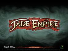 Wallpaper/fond d'écran Jade Empire /  (Jeux vidéo)