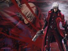 Wallpaper/fond d'écran Devil May Cry / Devil May Cry (Animes)