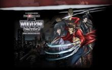 Wallpaper/fond d'écran Wolverine / Wolverine (Animes)