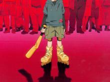 Wallpaper/fond d'écran Paranoia Agent / Mousou Dairinin (Animes)