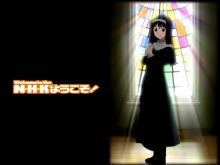 Wallpaper/fond d'écran NHK ni Yôkoso / NHK ni Yôkoso (Animes)