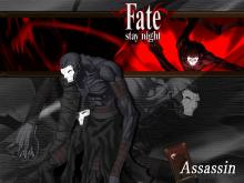 Wallpaper/fond d'écran Fate/Stay Night / Fate/Stay Night (Animes)