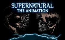 Wallpaper/fond d'écran Supernatural / Supernatural The animation (OAV)