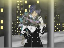 Wallpaper/fond d'écran Pandora Hearts / Pandora Hearts (Shōnen)
