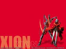 Wallpaper/fond d'écran Bloody Roar 3 /  (Jeux vidéo)