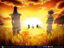 Wallpaper/fond d'écran Jing, Roi des voleurs / Ou Dorobou Jing (Animes)
