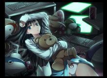 Wallpaper/fond d'écran Kamisama no Memo-Chou / Kamisama no Memo-Chou (Animes)