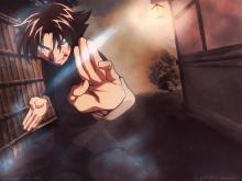 Wallpaper/fond d'écran Shijou Saikyou no Deshi Kenichi / Shijou Saikyou no Deshi Kenichi (Animes)