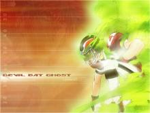 Wallpaper/fond d'écran Eyeshield 21 / Eyeshield 21 (Shōnen)