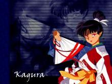 Wallpaper/fond d'écran Inu Yasha / Inu Yasha (Animes)