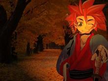 Wallpaper/fond d'écran Peace Maker Kurogane / Peace Maker Kurogane (PEACE MAKER 鐵) (Shōnen)