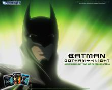 Wallpaper/fond d'écran Batman Gotham Knight / Batman Gotham Knight (OAV)