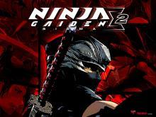 Wallpaper/fond d'écran Ninja Gaiden Sigma 2 - La Guerre des Vampires / Ninja Gaiden Sigma 2 - The Vampire War (Seinen)