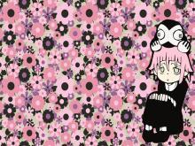 Wallpaper/fond d'écran Soul Eater / Soul Eater (Animes)