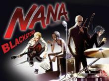 Wallpaper/fond d'écran Nana / Nana (Animes)