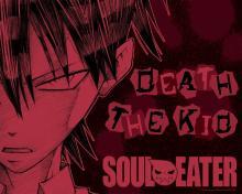 Wallpaper/fond d'écran Soul Eater / Soul Eater (Shōnen)