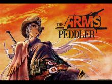 Wallpaper/fond d'écran Arms Peddler (The) / Kiba no Tabishounin - The Arms Peddler (Seinen)