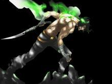 Wallpaper/fond d'écran Hell Blade / Hell Blade (Manhwa)