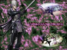 Wallpaper/fond d'écran Sengoku Basara Samurai Heroes / Sengoku Basara 3 (戦国BASARA3) (Jeux vidéo)