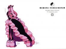 Wallpaper/fond d'écran Mawaru Penguin Drum / Mawaru Penguindrum (Animes)