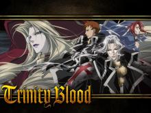 wallpaper/fond d'écran Trinity Blood (Animes)