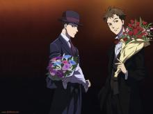 Wallpaper/fond d'écran Senkou no night raid / Senkou no night raid (Animes)