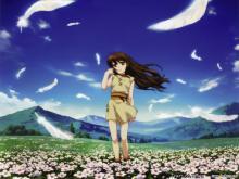 Wallpaper/fond d'écran Tears to Tiara / Tears to Tiara (Animes)