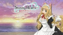 Wallpaper/fond d'écran Shining Hearts -Shiawase no Pan- / Shining Hearts -Shiawase no Pan- (Animes)