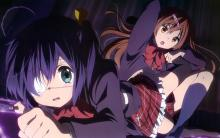 Wallpaper/fond d'écran Love, Chunibyo and Other Delusions! / Chûnibyô demo Koi ga Shitai! (Animes)
