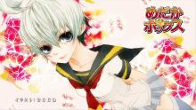 Wallpaper/fond d'écran Médaka-box / Medaka Box (めだかボックス) (Shōnen)