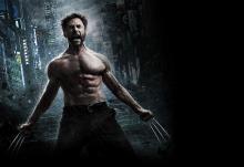 Wallpaper/fond d'écran Wolverine - Le Combat de l'Immortel / The Wolverine (Films)