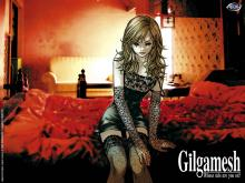 Wallpaper/fond d'écran Gilgamesh / Gilgamesh (Animes)