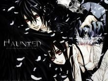 Wallpaper/fond d'écran Vampire Knight / Vampire Knight (Shōjo)