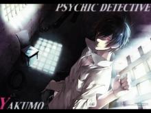 Wallpaper/fond d'écran Psychic Detective Yakumo - l'Enquêteur de l'occulte / Shinrei Tantei Yakumo (心灵侦探八云) (Shōjo)